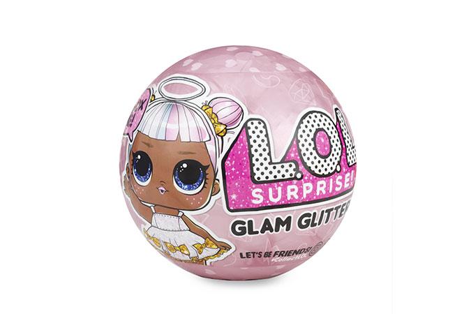 Glam Glitter
