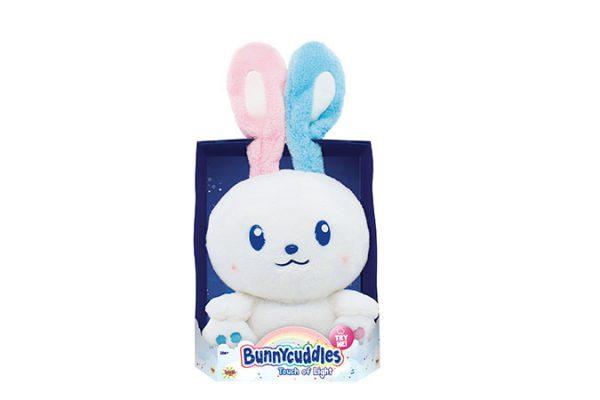 Bunnycuddles