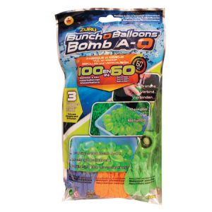 Bomb A-O