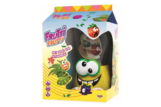Fruity Fruity