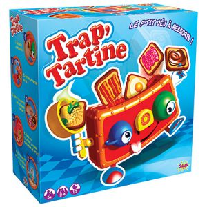 Trap'Tartine