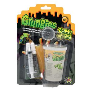 Refill Slime Factory