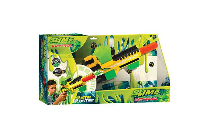 Slime Blaster