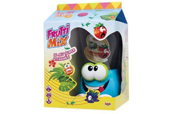 Frutti Mix