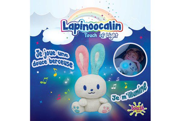 Lapinoocalin