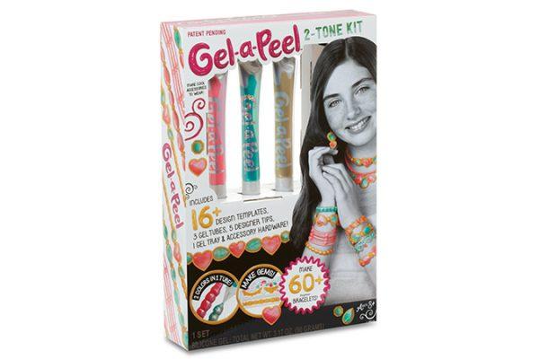 Pack De 3 Tubes - Tone Kit
