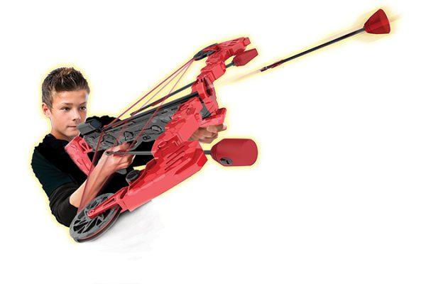 Arrow Pledge Scorpio