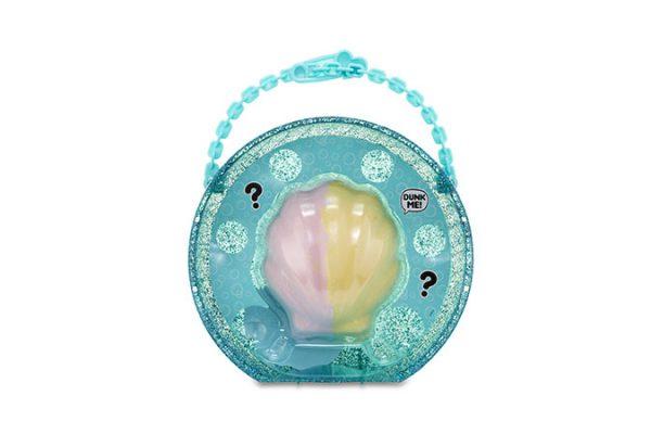 Pearl Surprise Bleue