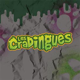 Les Cradingues