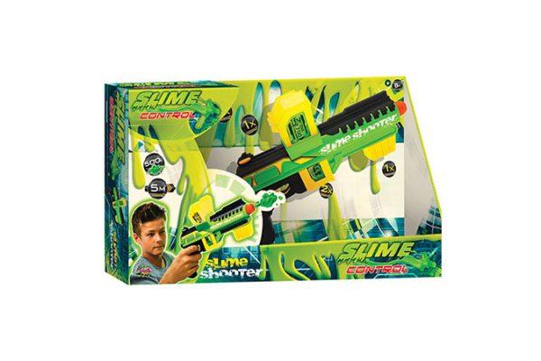 Slime Splasher
