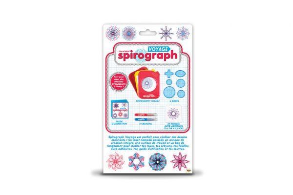Spirograph Voyage