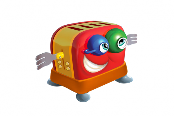 Tommie Toaster