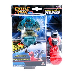 Battle Nox robot combat de pouce