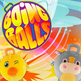 Boing balls