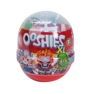 Capsule XL Marvel