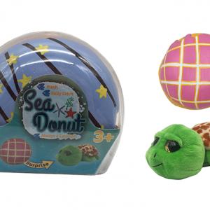 Sea Donut