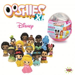Capsule XL Disney