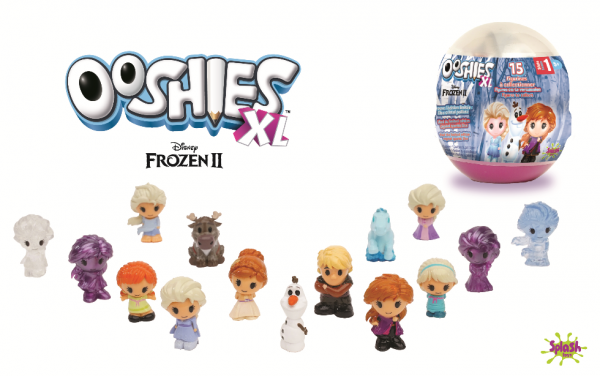 Capsule XL Frozen