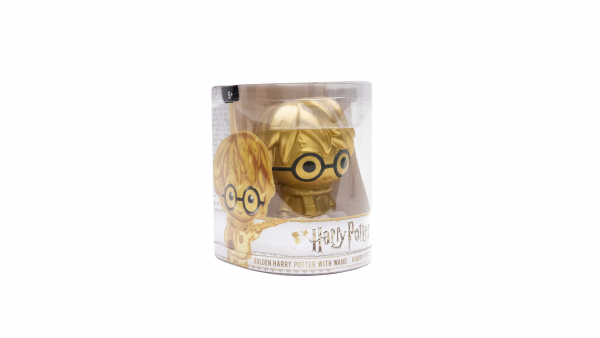 Ooshies - Harry Potter - Gold