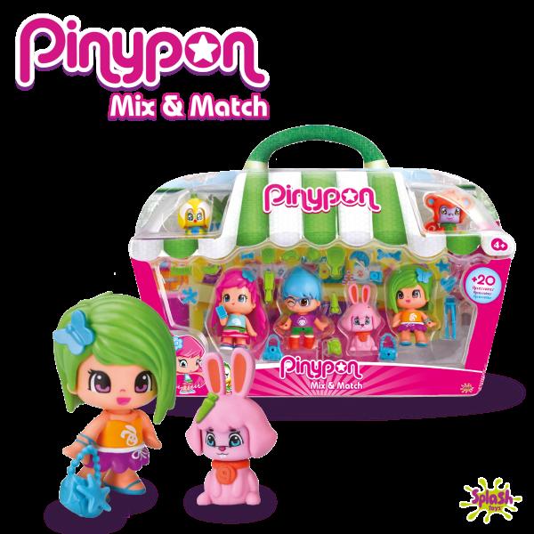 PINYPON_4_FIGURINES