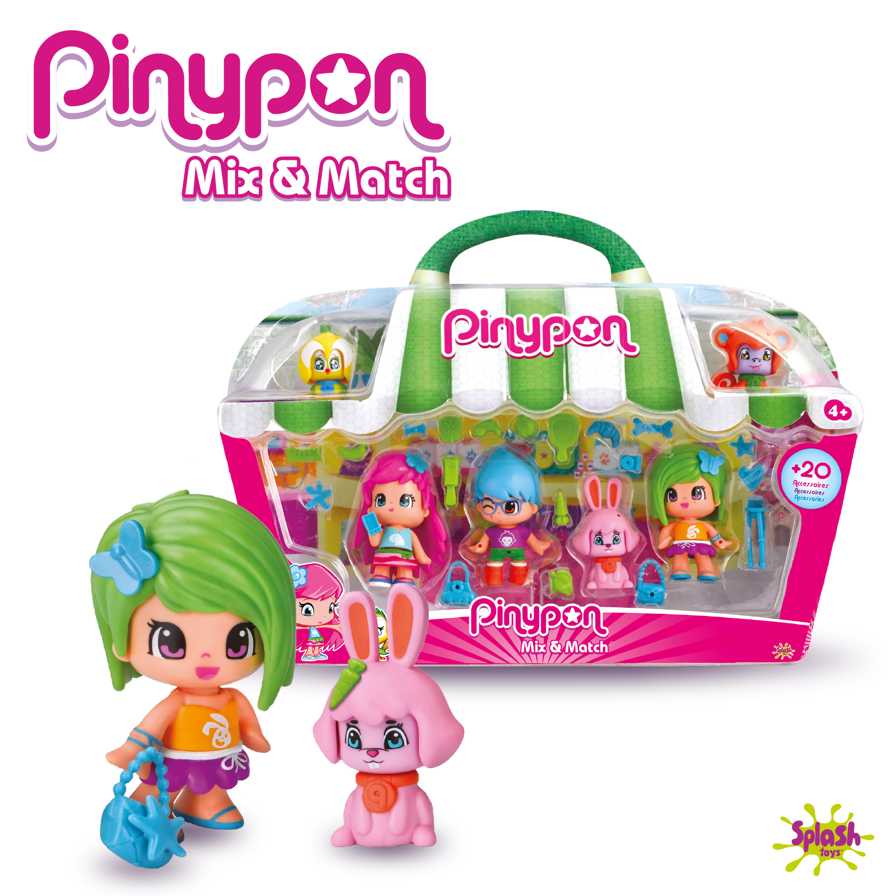 PINYPON_4_FIGURINES