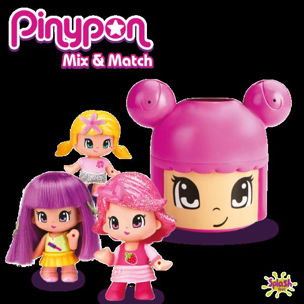 Pinypon Mini Box
