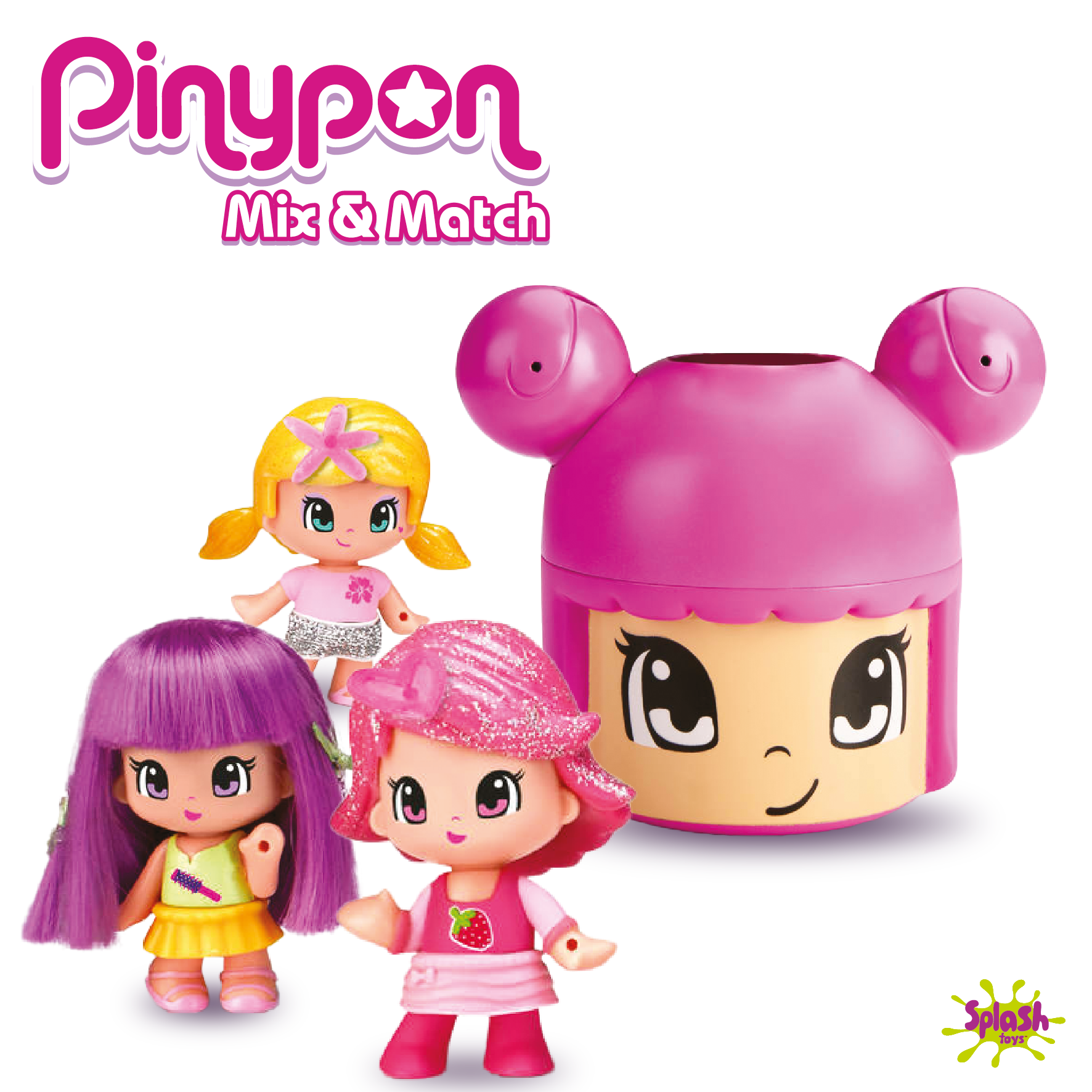 Pinypon Mini Box