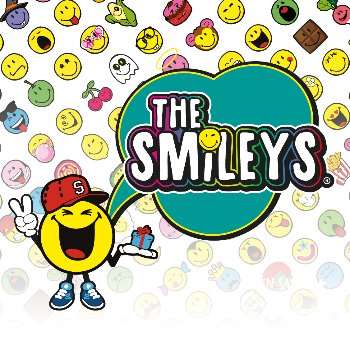 The Smileys