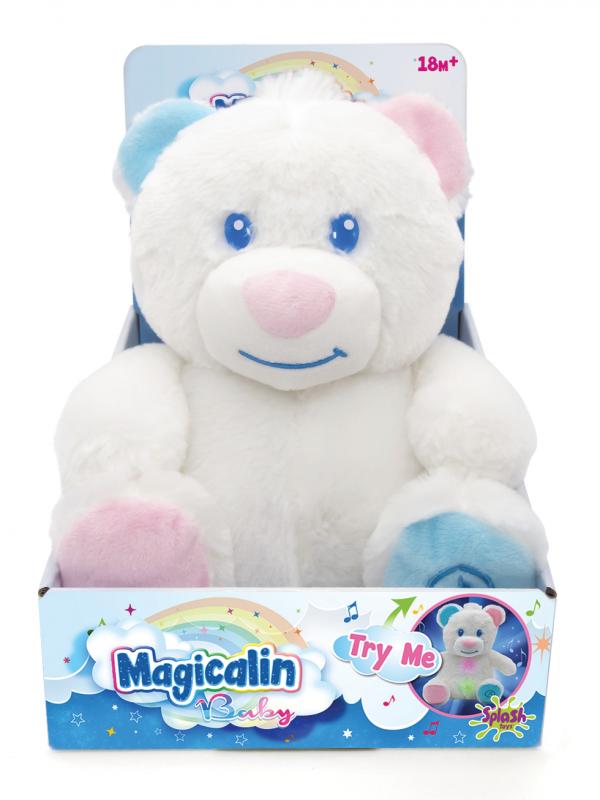 Magicalin Baby 25 cm