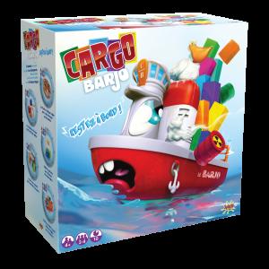 Cargo Barjo