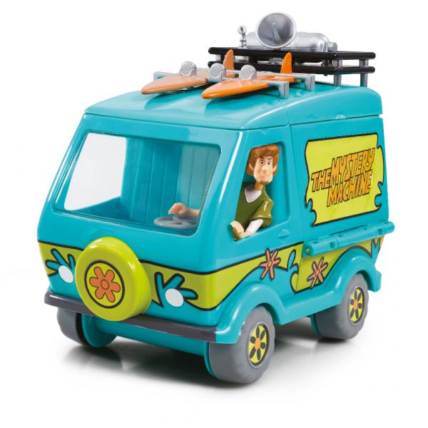 Scooby-Doo Van ''Mystery Machine''