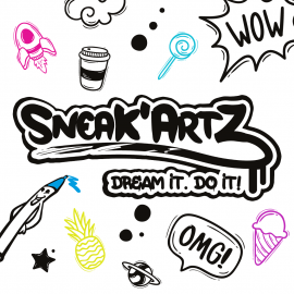 Sneak'Artz