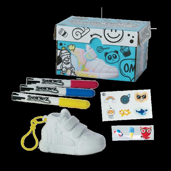 Sneak'Artz - ShoeBox